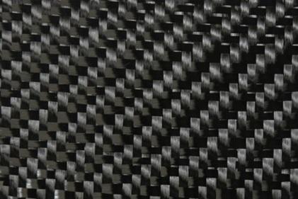 2x2 Twill Weave Körper Gewebeart Carbon