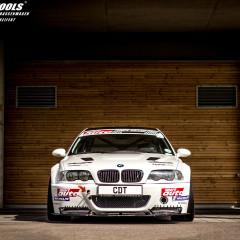 BMW E46 M3 Tracktool