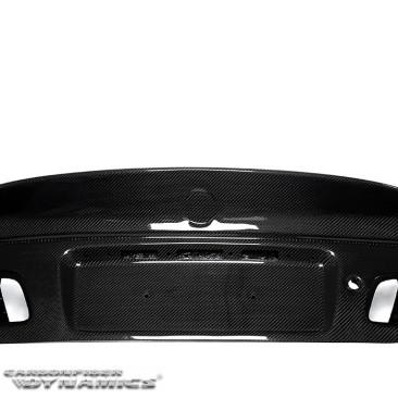 BMW E46 Carbon Heckdeckel
