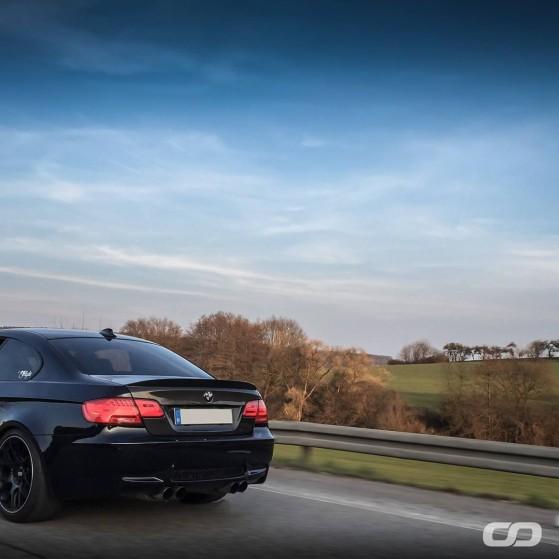 BMW E92 M3_2