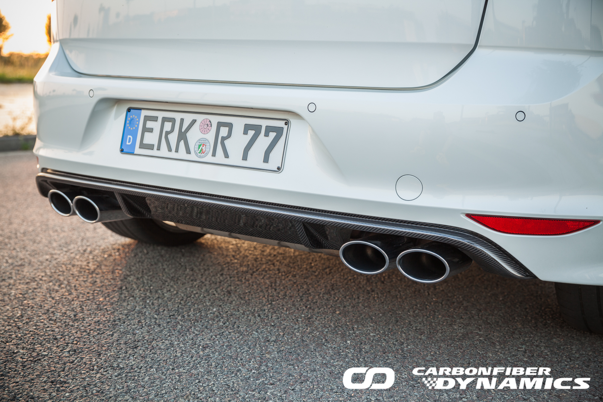 Boca Carbon Diffusor VW Golf 7 R_3