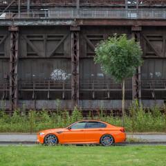 3DDesign BMW F10 M5 Carbon Paket (Frontlippe, Seitenschweller, Diffusor, Spoiler)_13