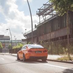3DDesign BMW F10 M5 Carbon Paket (Frontlippe, Seitenschweller, Diffusor, Spoiler)_17