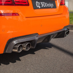 3DDesign BMW F10 M5 Carbon Paket (Frontlippe, Seitenschweller, Diffusor, Spoiler)_21