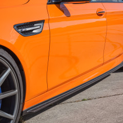 3DDesign BMW F10 M5 Carbon Paket (Frontlippe, Seitenschweller, Diffusor, Spoiler)_23