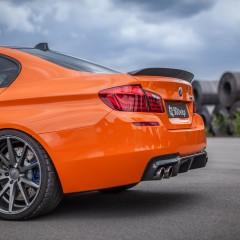 3DDesign BMW F10 M5 Carbon Paket (Frontlippe, Seitenschweller, Diffusor, Spoiler)_6