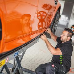 3DDesign BMW F10 M5 Carbon Paket Montage_6