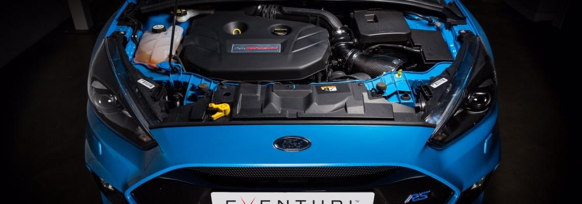Eventuri Carbon Ansaugsystem für Ford Focus RS