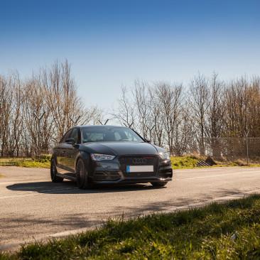 Audi S3 8V Eventuri JB4_1