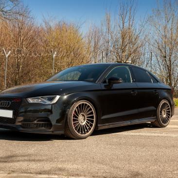 Audi S3 8V Eventuri JB4_2