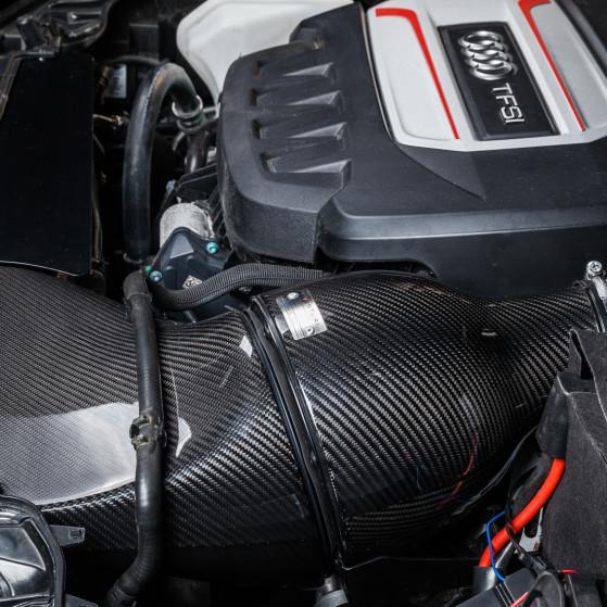 Eventuri Carbon Ansaugsystem für Audi S3 8V_1