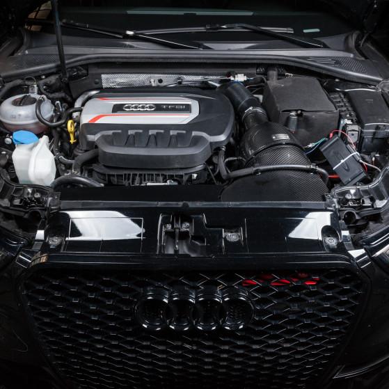 Eventuri Carbon Ansaugsystem für Audi S3 8V_2