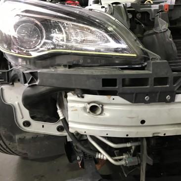 Opel Astra J OPC OEM Ansaugung_2