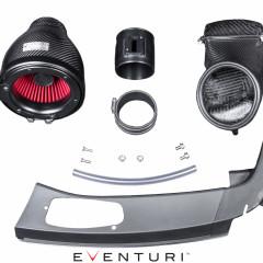 Eventuri Carbon Ansaugsystem für Honda Civic Type R FK2_1
