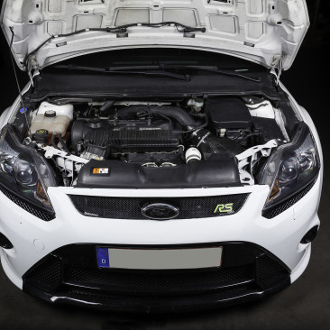 Ford Focus MK2 RS - Eventuri Ansaugsystem_1