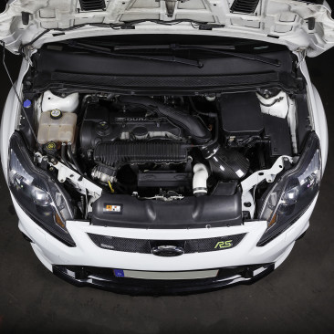 Ford Focus MK2 RS - Eventuri Ansaugsystem_2