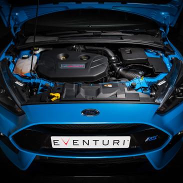 Eventuri Ford Focus MK2 RS Ansaugung_3