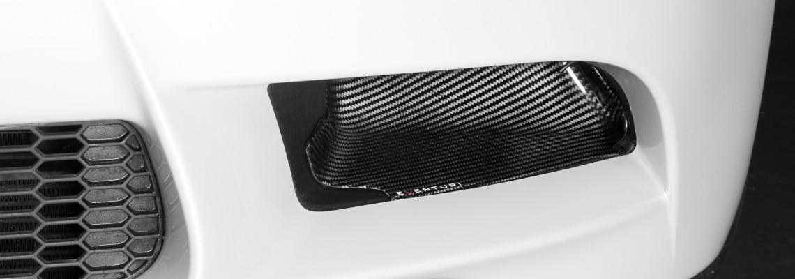 Eventuri Ansaugsystem – BMW E92 M3 S65