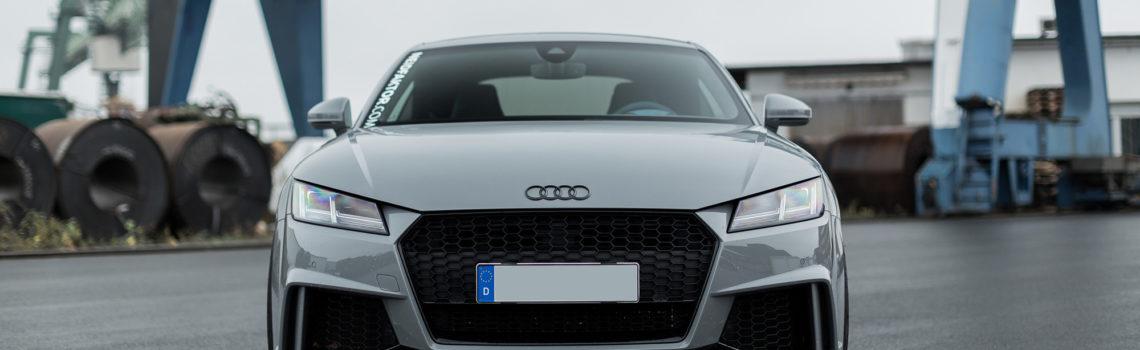 Eventuri Ansaugsystem – Audi TT RS 8S